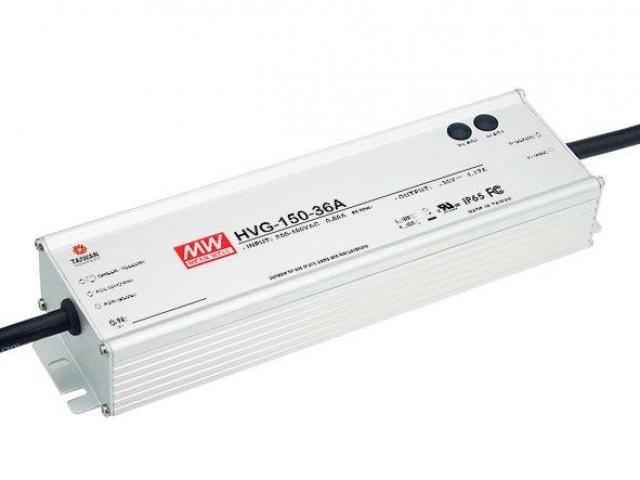 150W Single Output Switching Power Supply